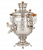 "Antique samovar 5 liters of ""Bank"""