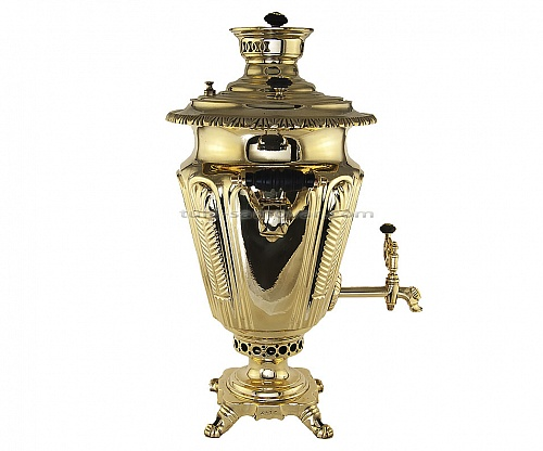 "Samovar ""Glass"" 8 l"