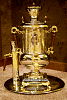 "Exclusive samovar ""Kulikovo Field"""