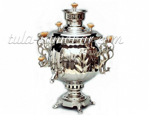 "The samovar combined form a ""Ball"" 4.5 l"